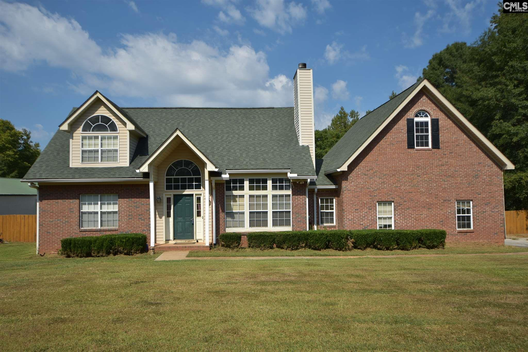 152 Candlewood Blythewood, SC 29016