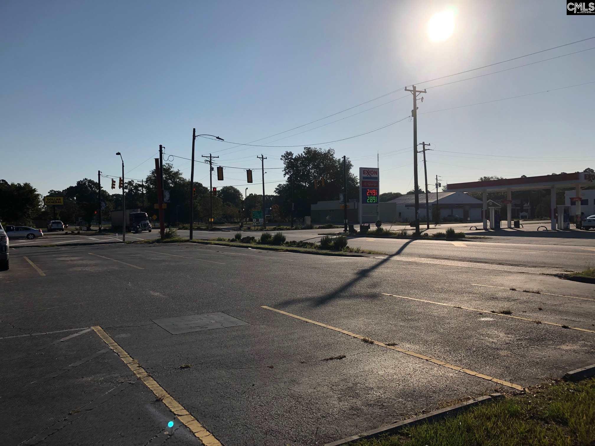 113 Main Street Bethune, SC 29009