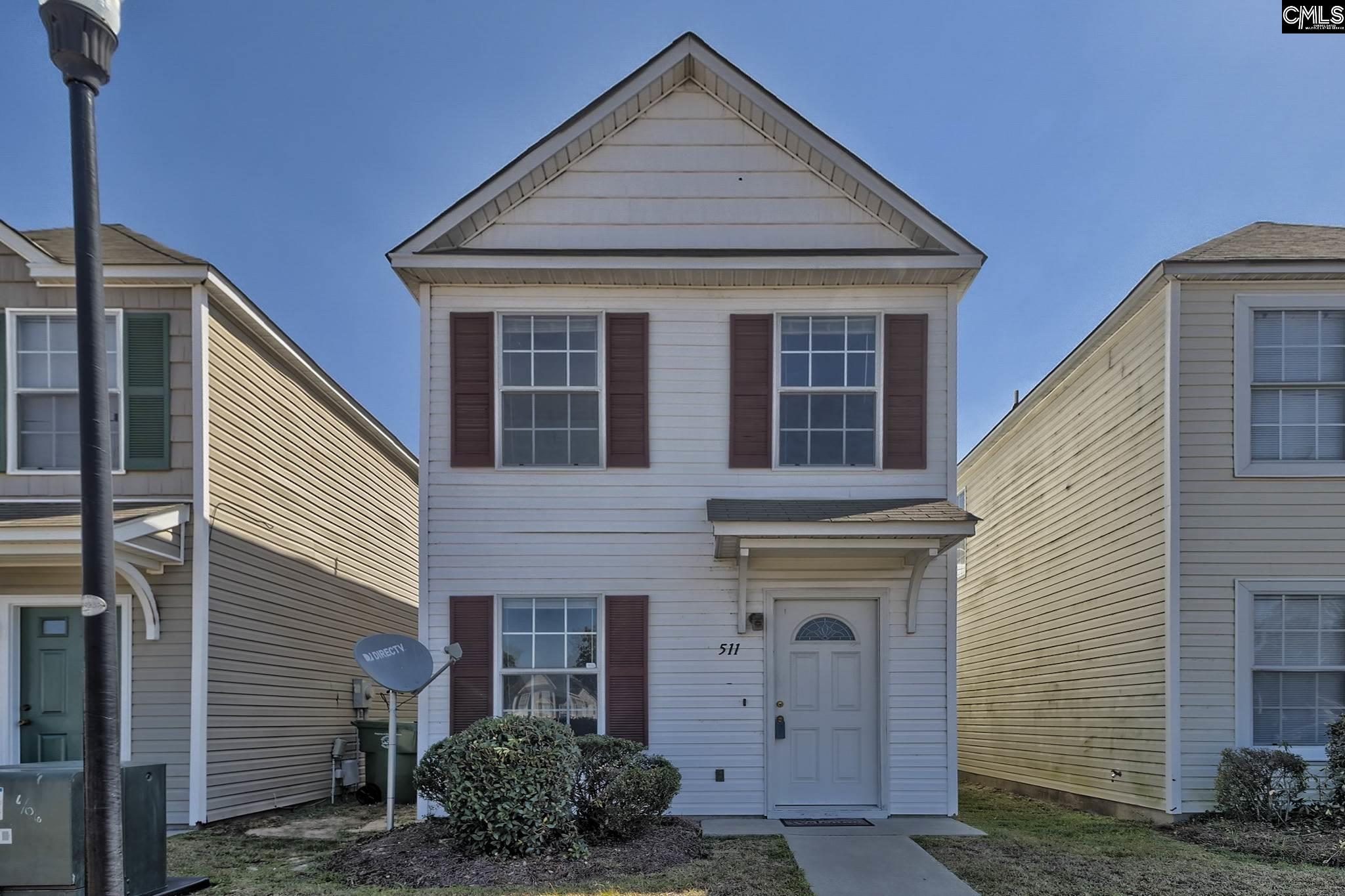 511 Summit Terrace Columbia, SC 29229