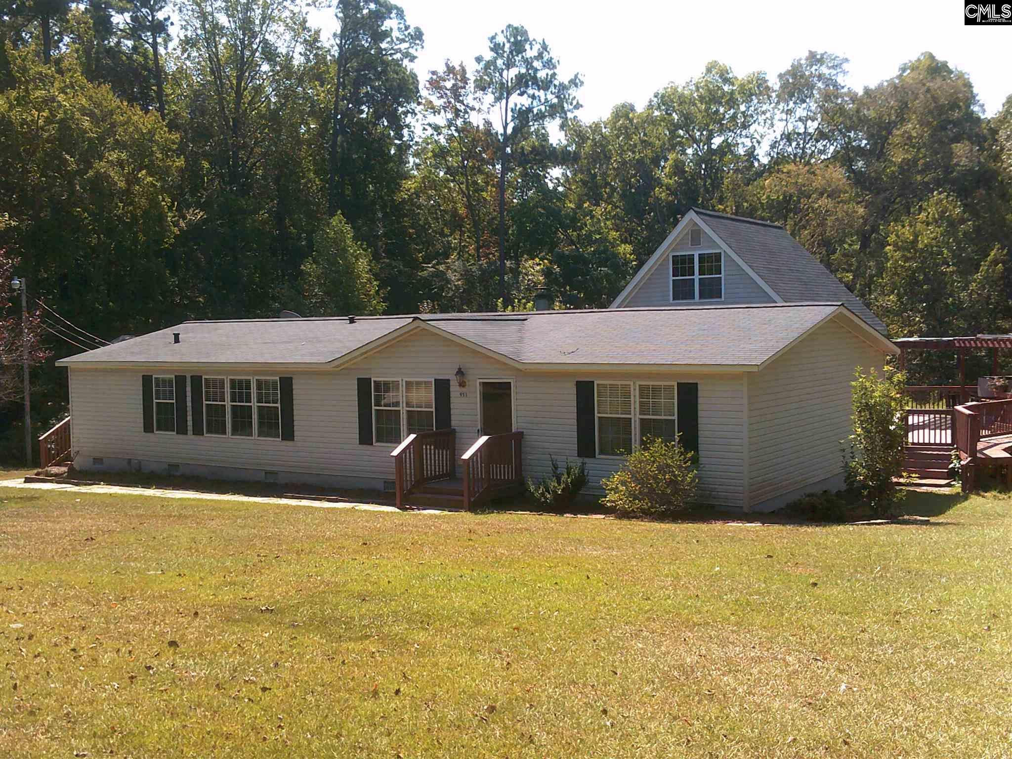 951 Rock N Creek Leesville, SC 29070