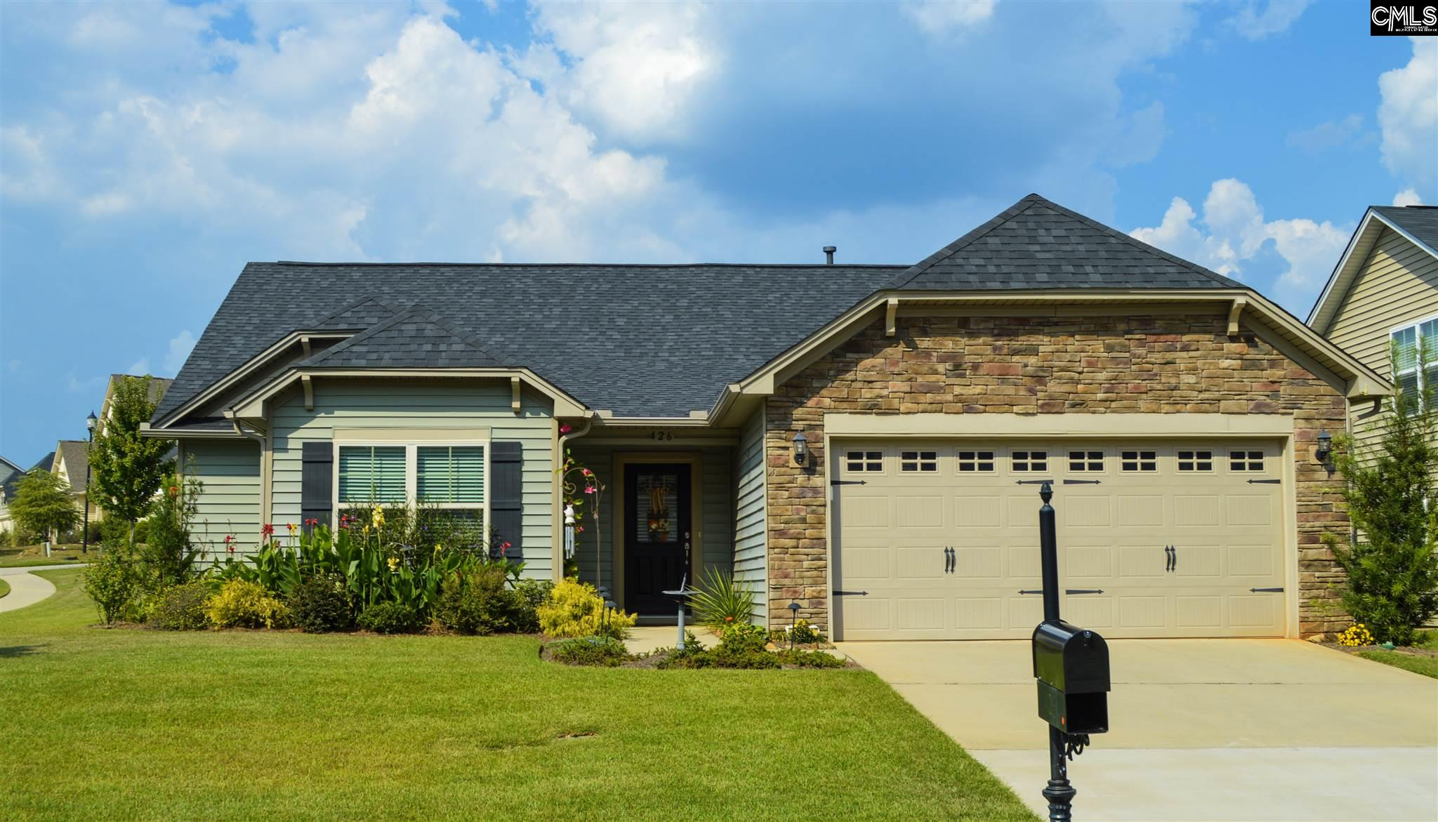 426 Crawley Chapin, SC 29036