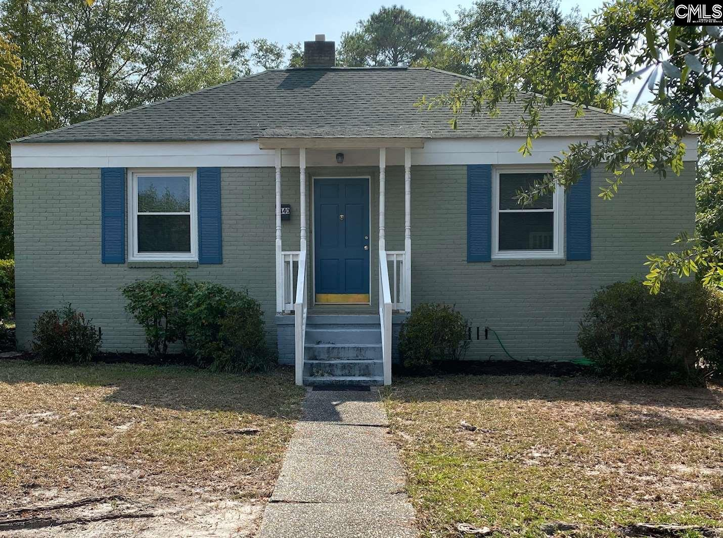 2440 Rigby Columbia, SC 29204