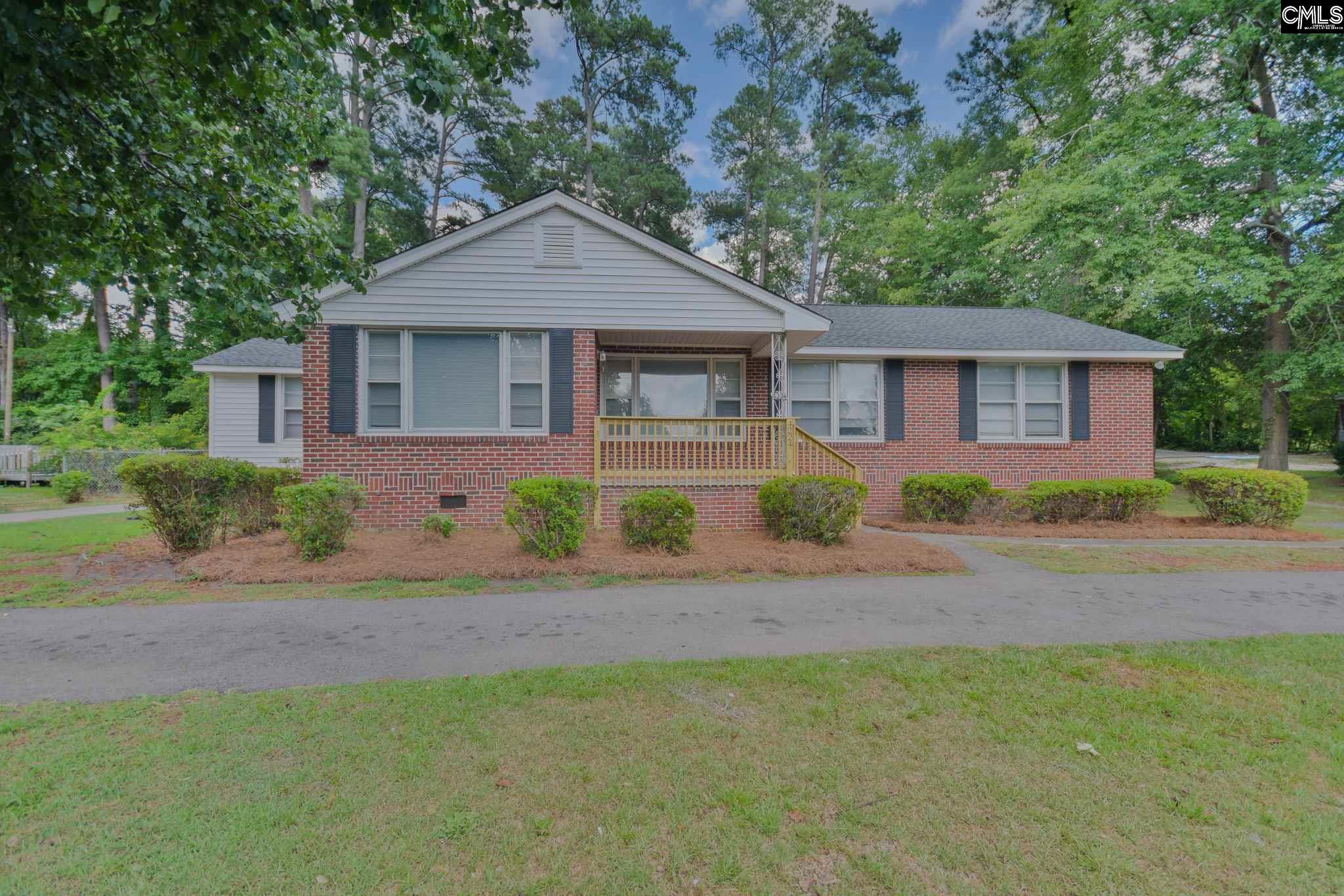 4224 Monticello Columbia, SC 29203