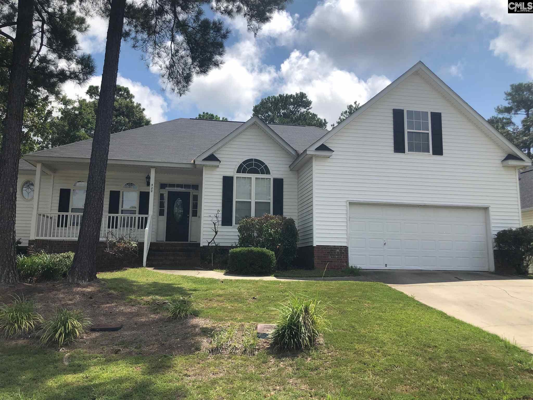 302 Plantation Pointe Elgin, SC 29045