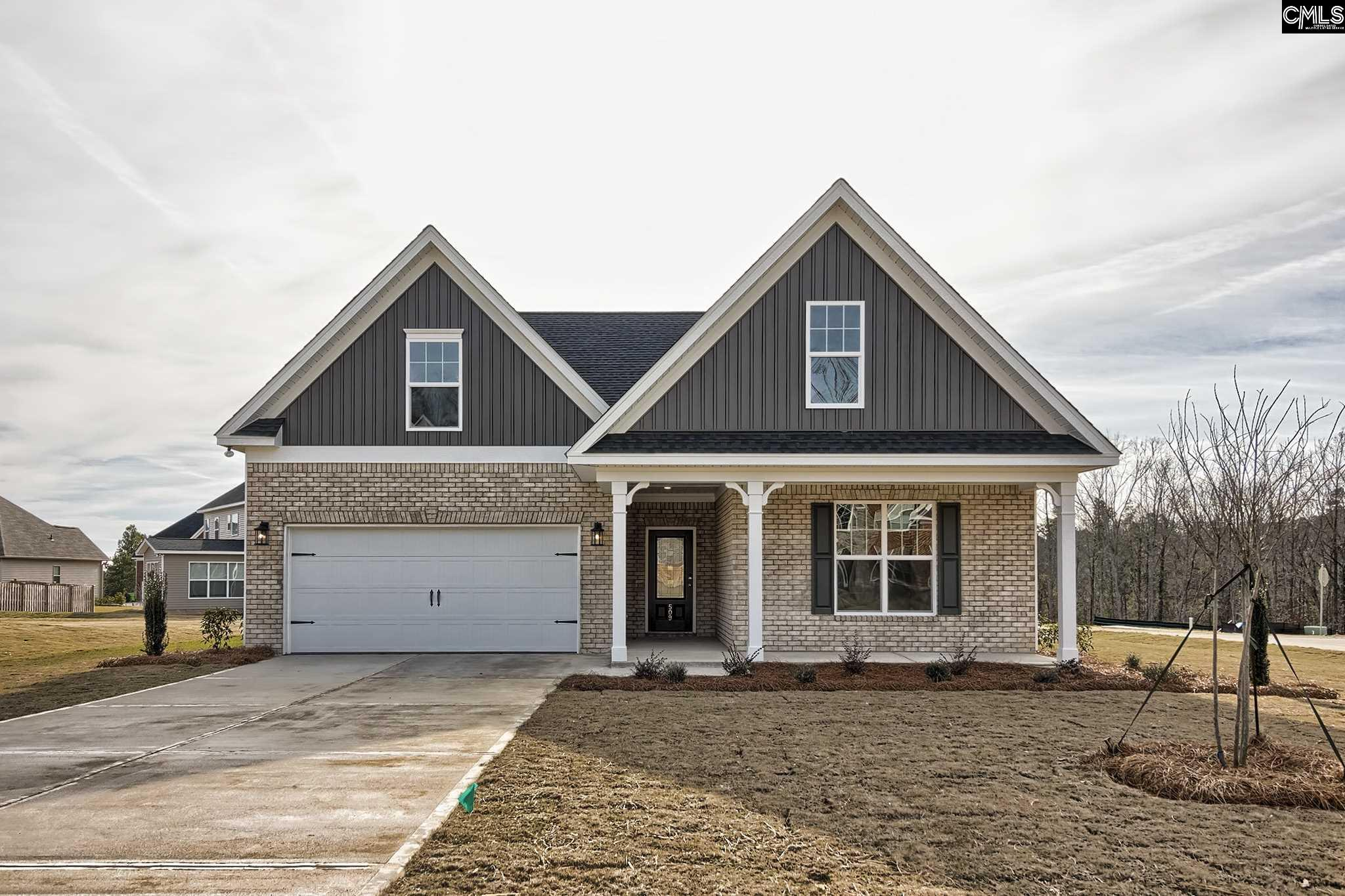 509 Maple Valley Blythewood, SC 29016