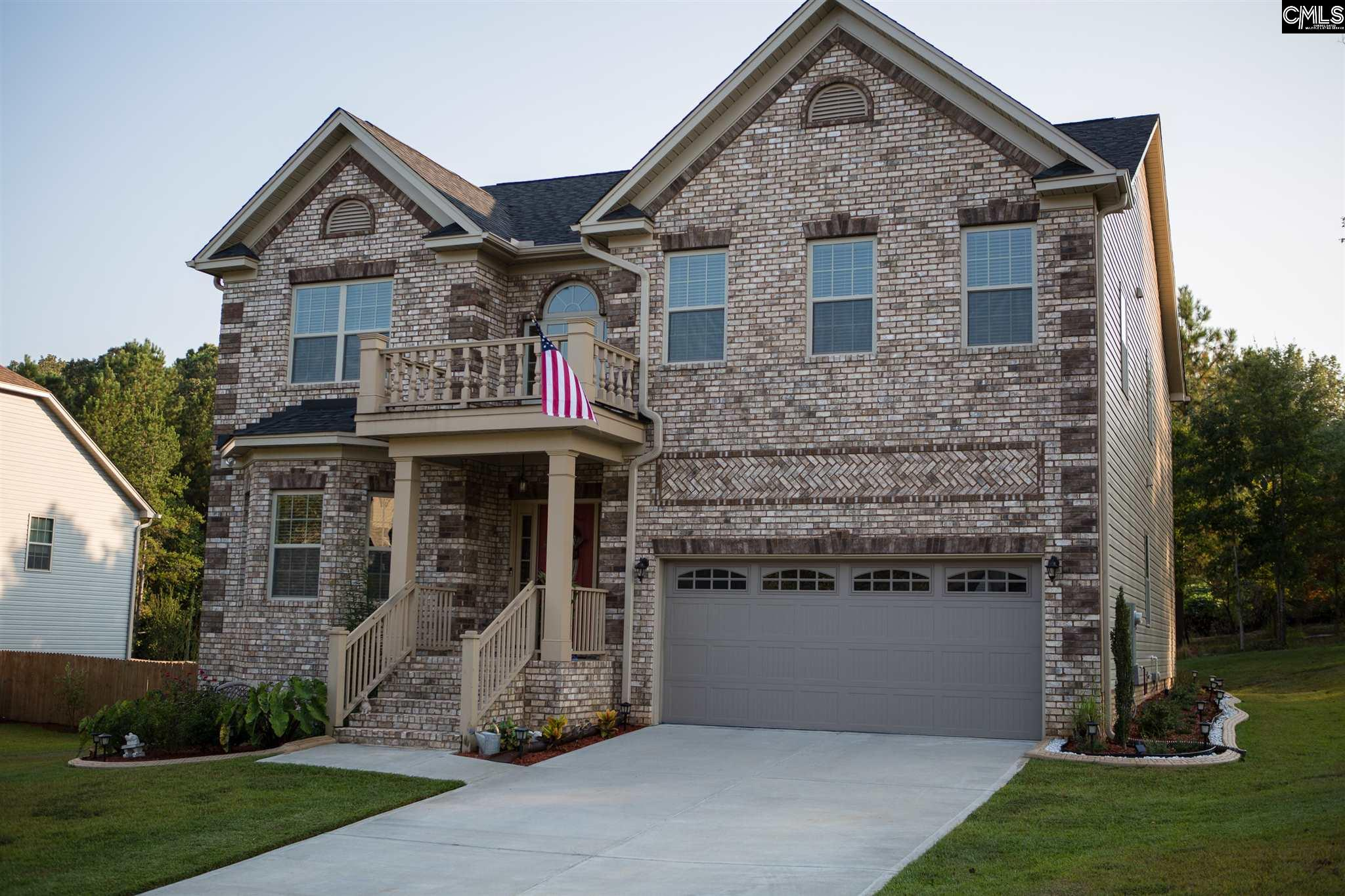308 Tanners Mill Chapin, SC 29036