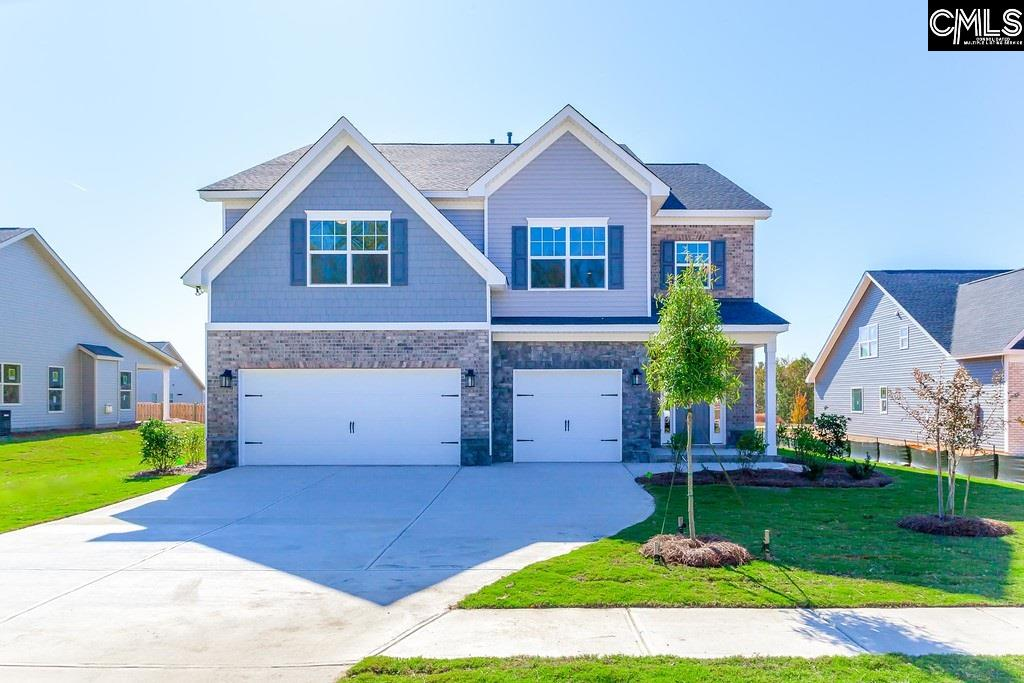 503 Maple Valley Blythewood, SC 29016