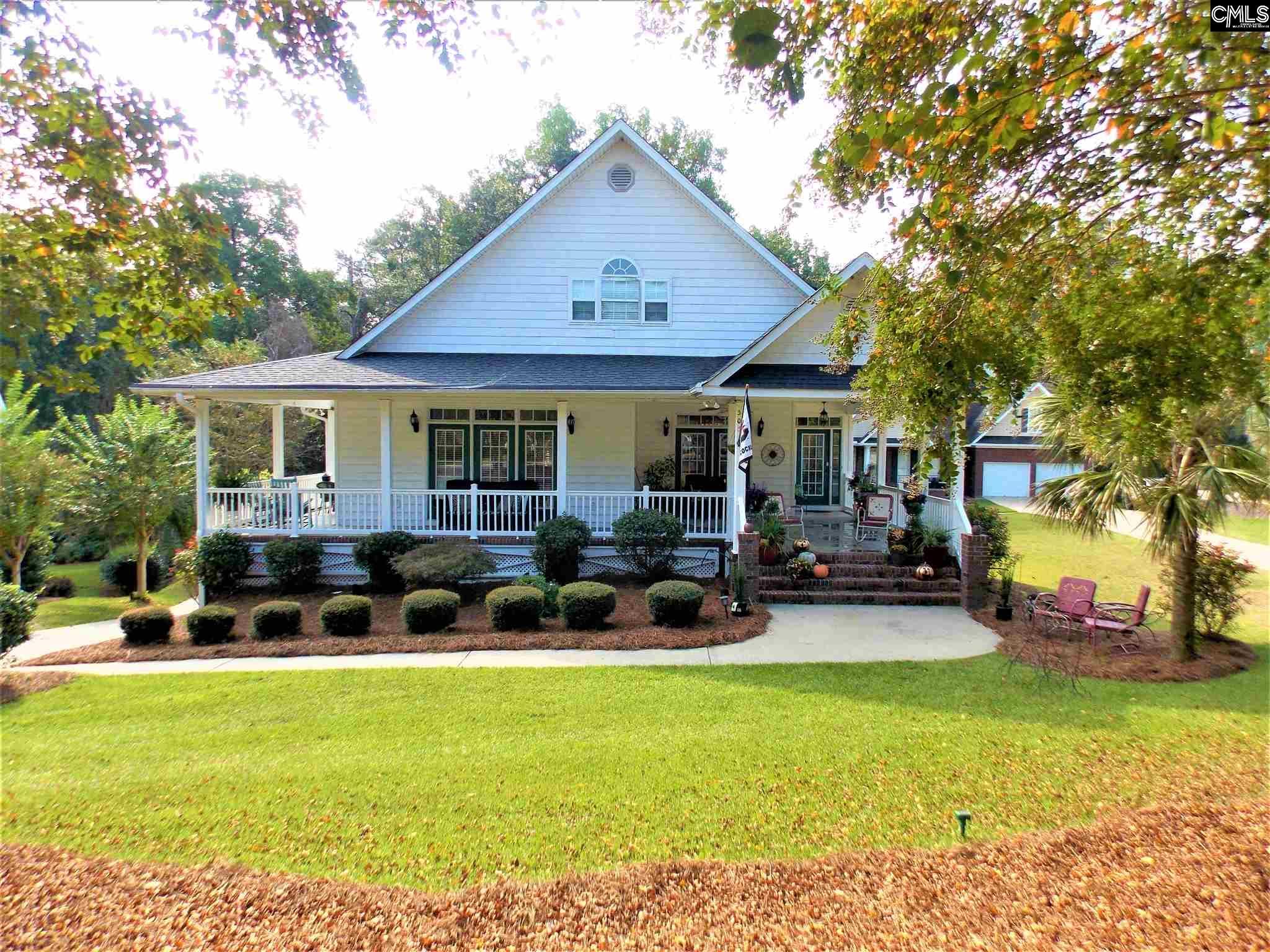 303 Vista Springs Lexington, SC 29072