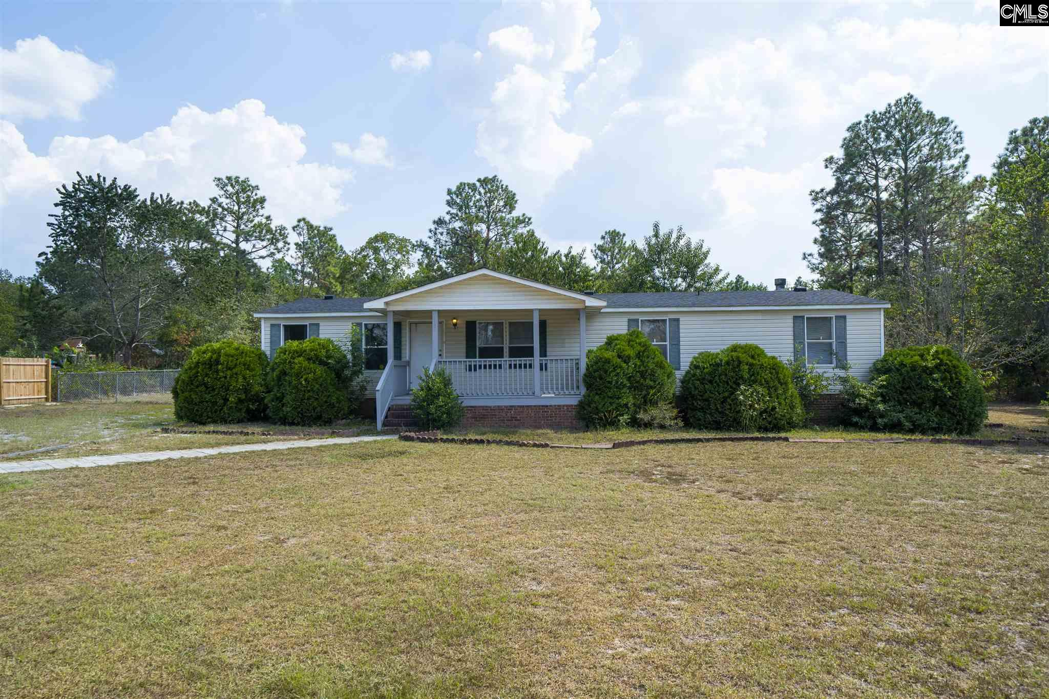 347 Summer Oak Pelion, SC 29123-8907