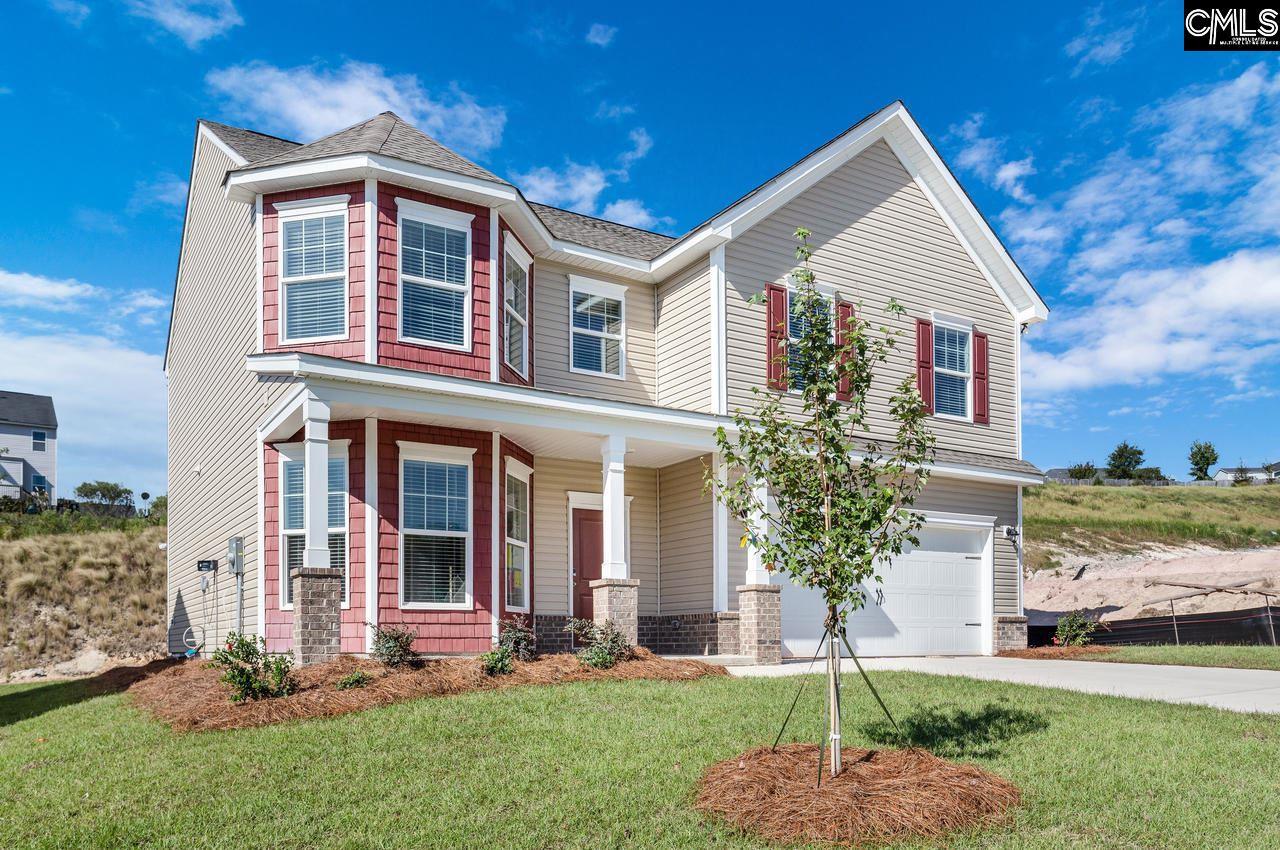 153 Sunny View Lexington, SC 29073