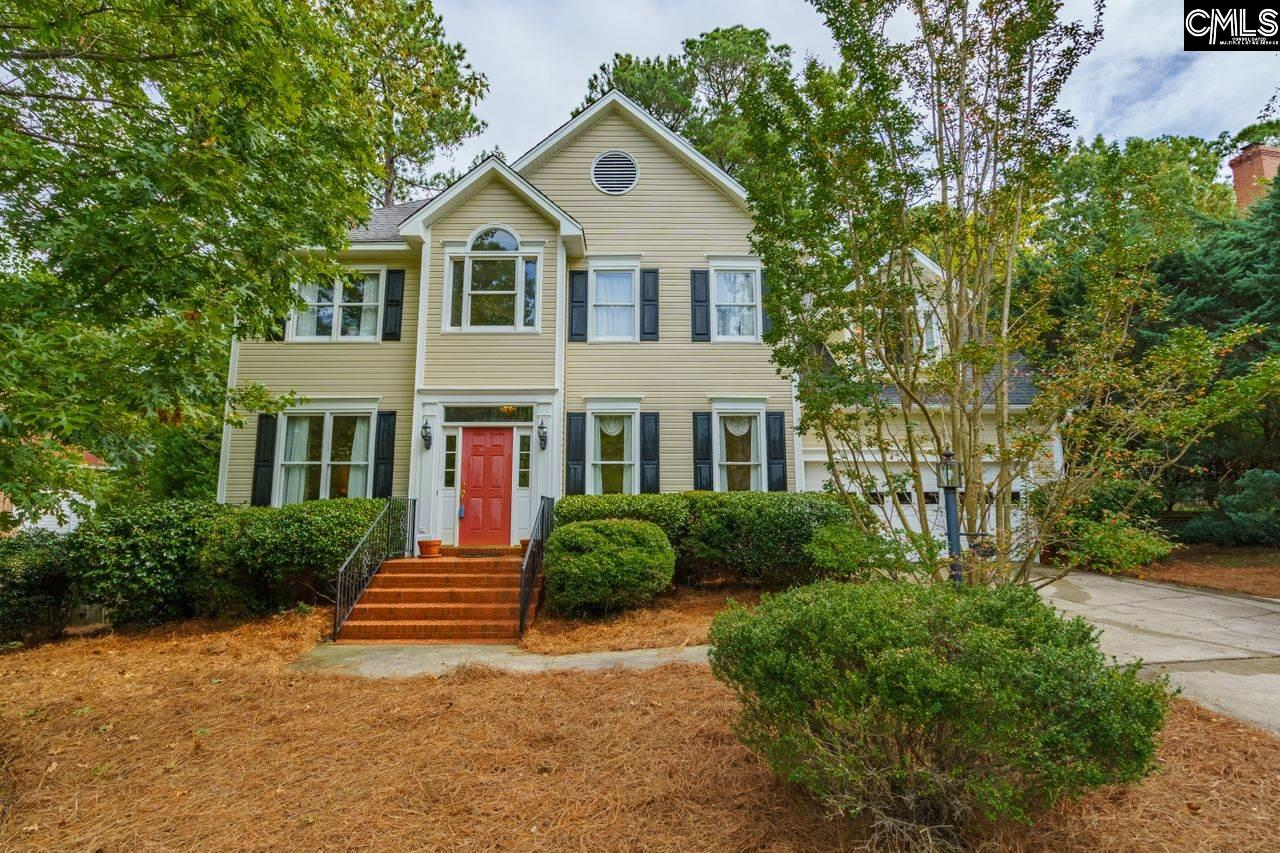 61 Circleview Lexington, SC 29072