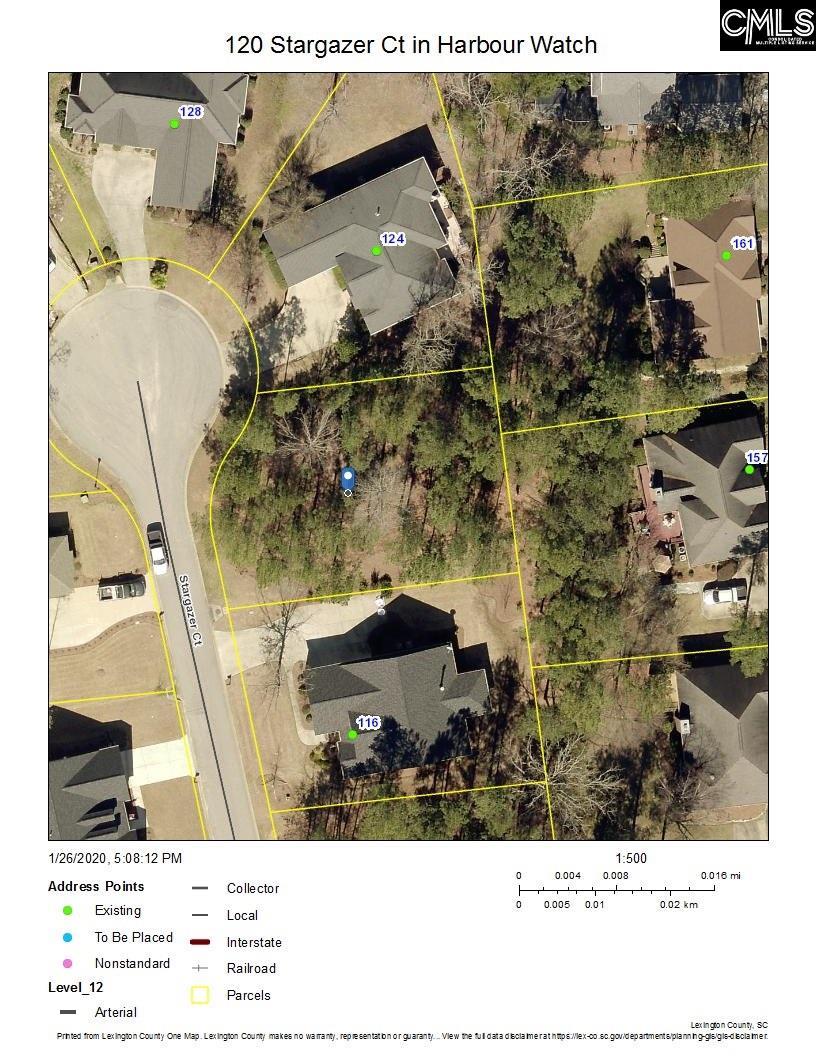 120 Stargazer Court UNIT 173 Leesville, SC 29070