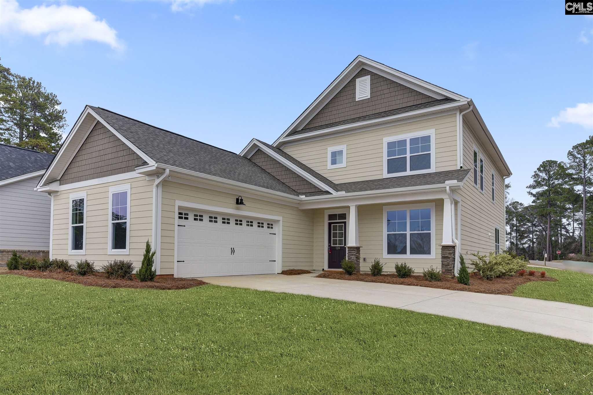 124 Bowyer Chapin, SC 29036