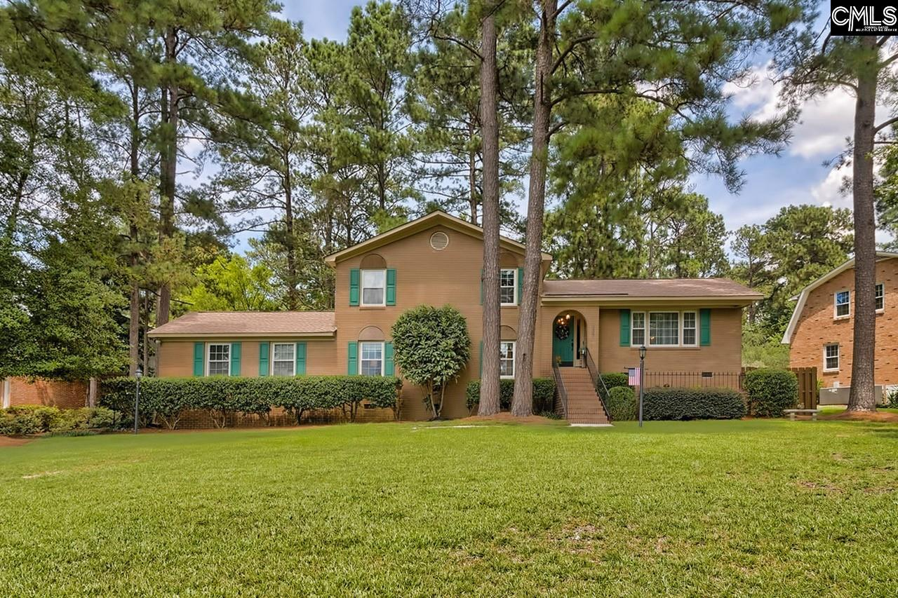 935 Cold Branch Columbia, SC 29223