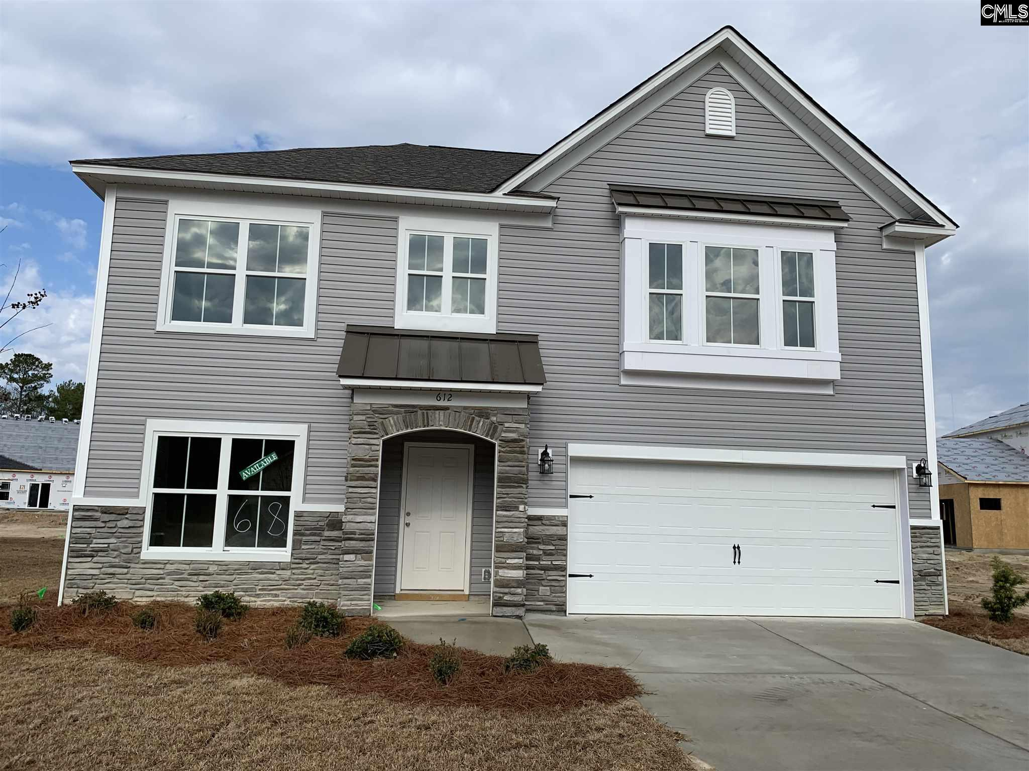 612 Watershed Columbia, SC 29223