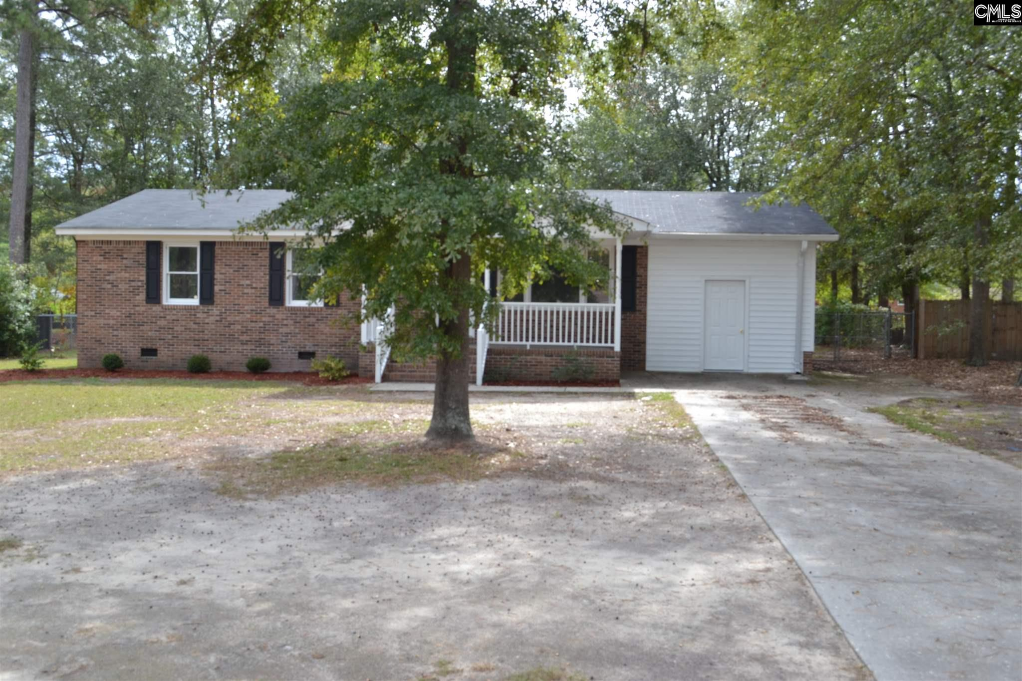 927 Meadow Lugoff, SC 29078