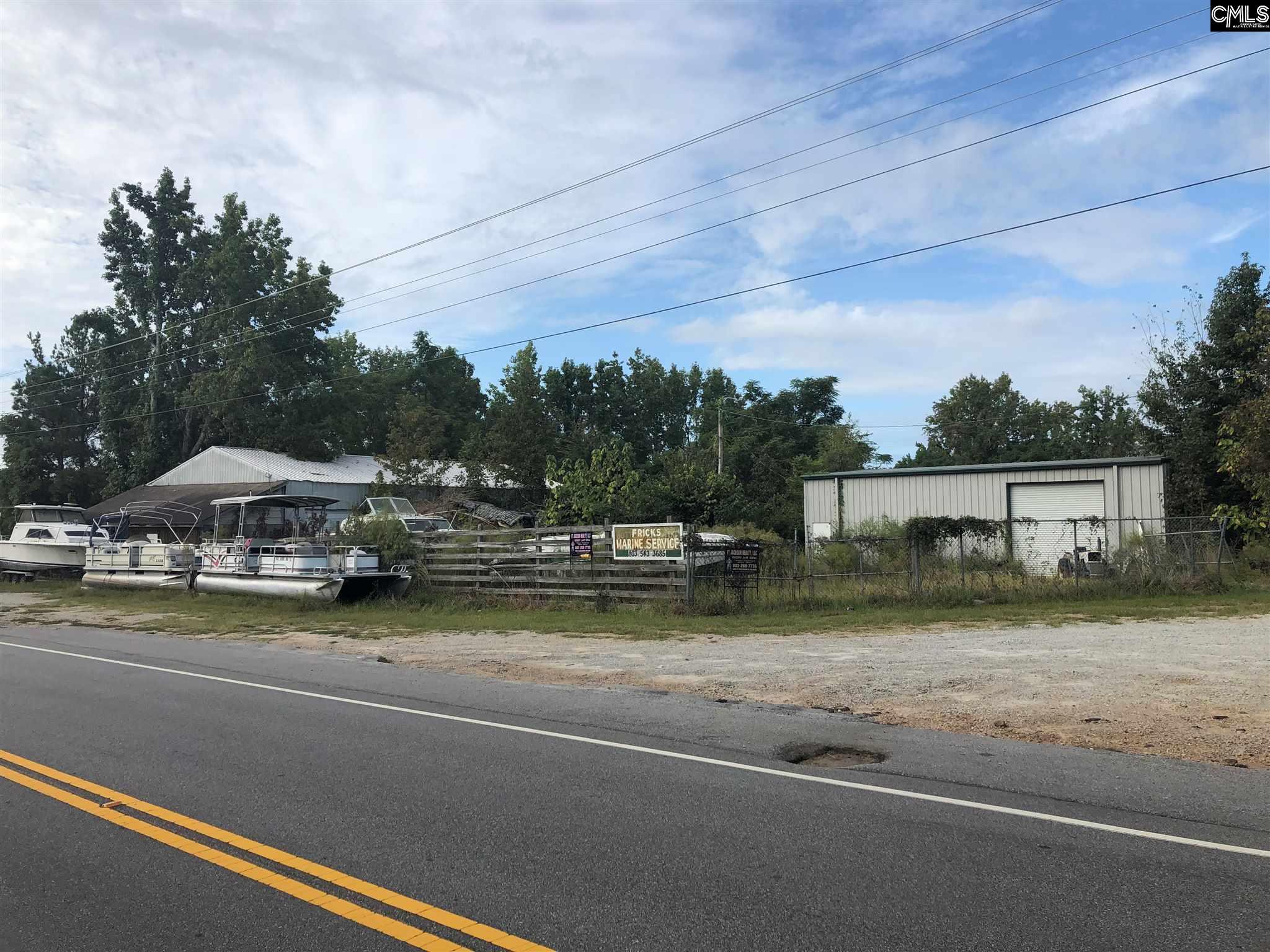 1304 Amicks Ferry Rd Chapin, SC 29036-7928