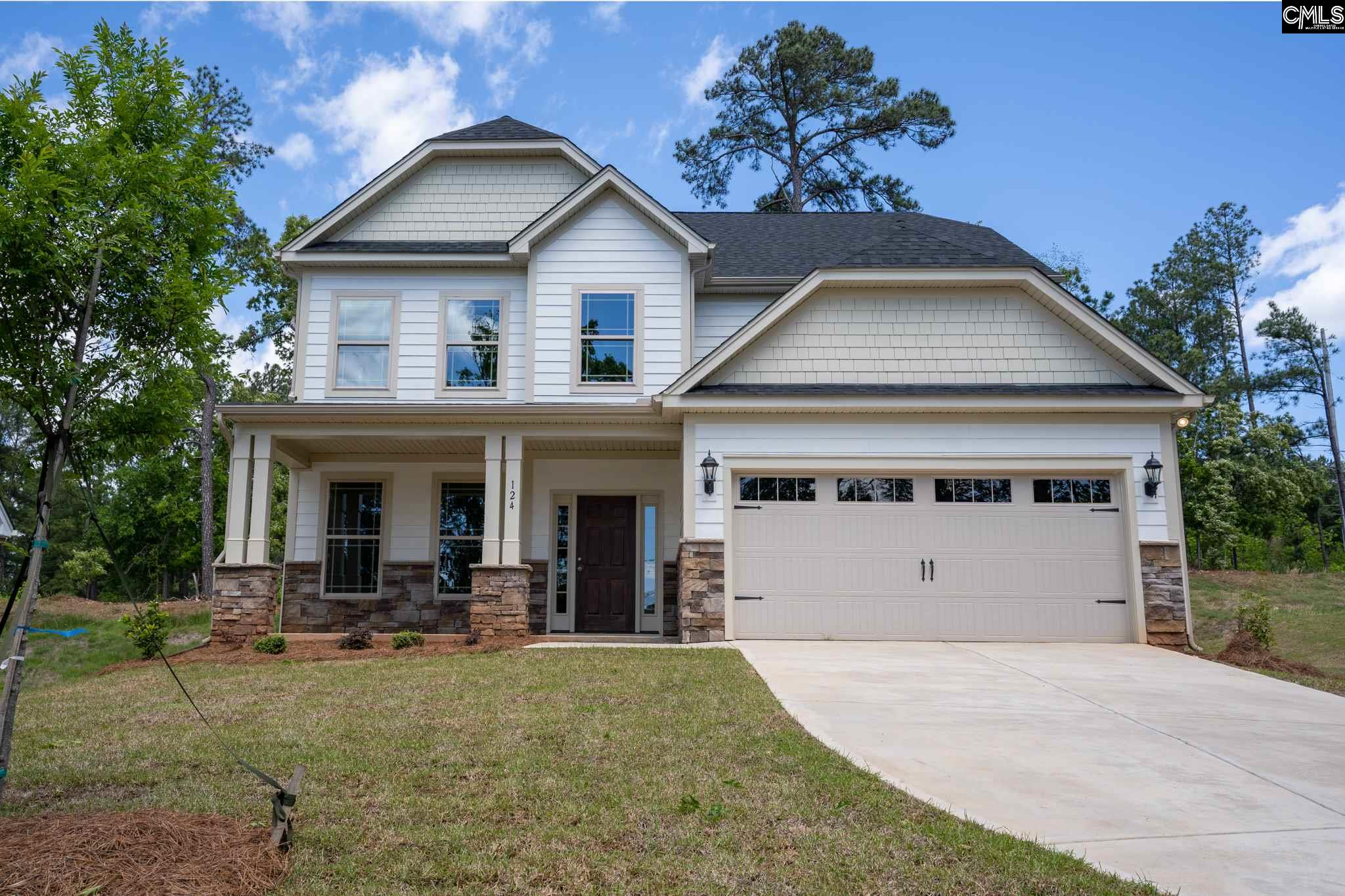 124 High Gate Chapin, SC 29036