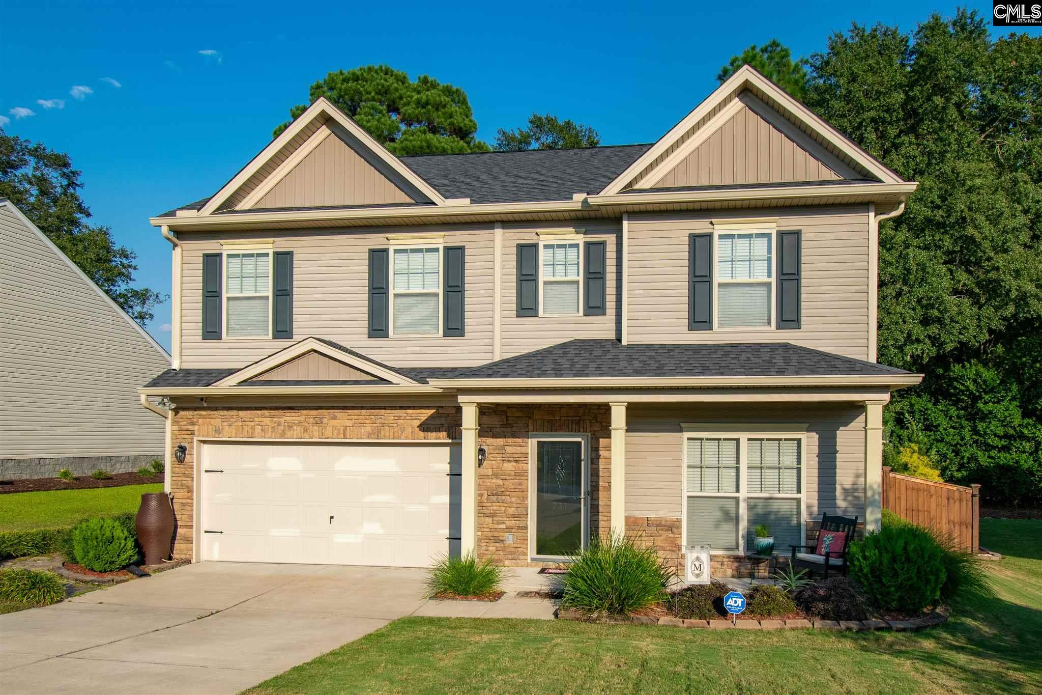 231 Peach Hill Lexington, SC 29072