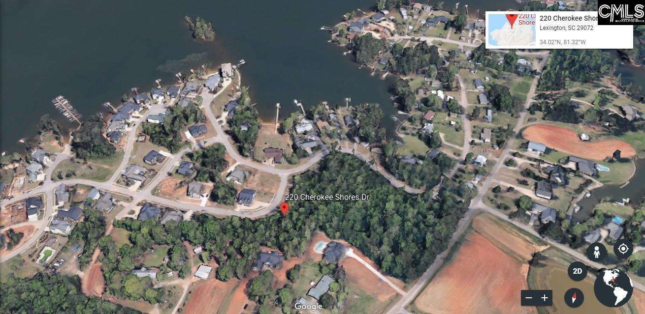 220 Cherokee Shores Lexington, SC 29072