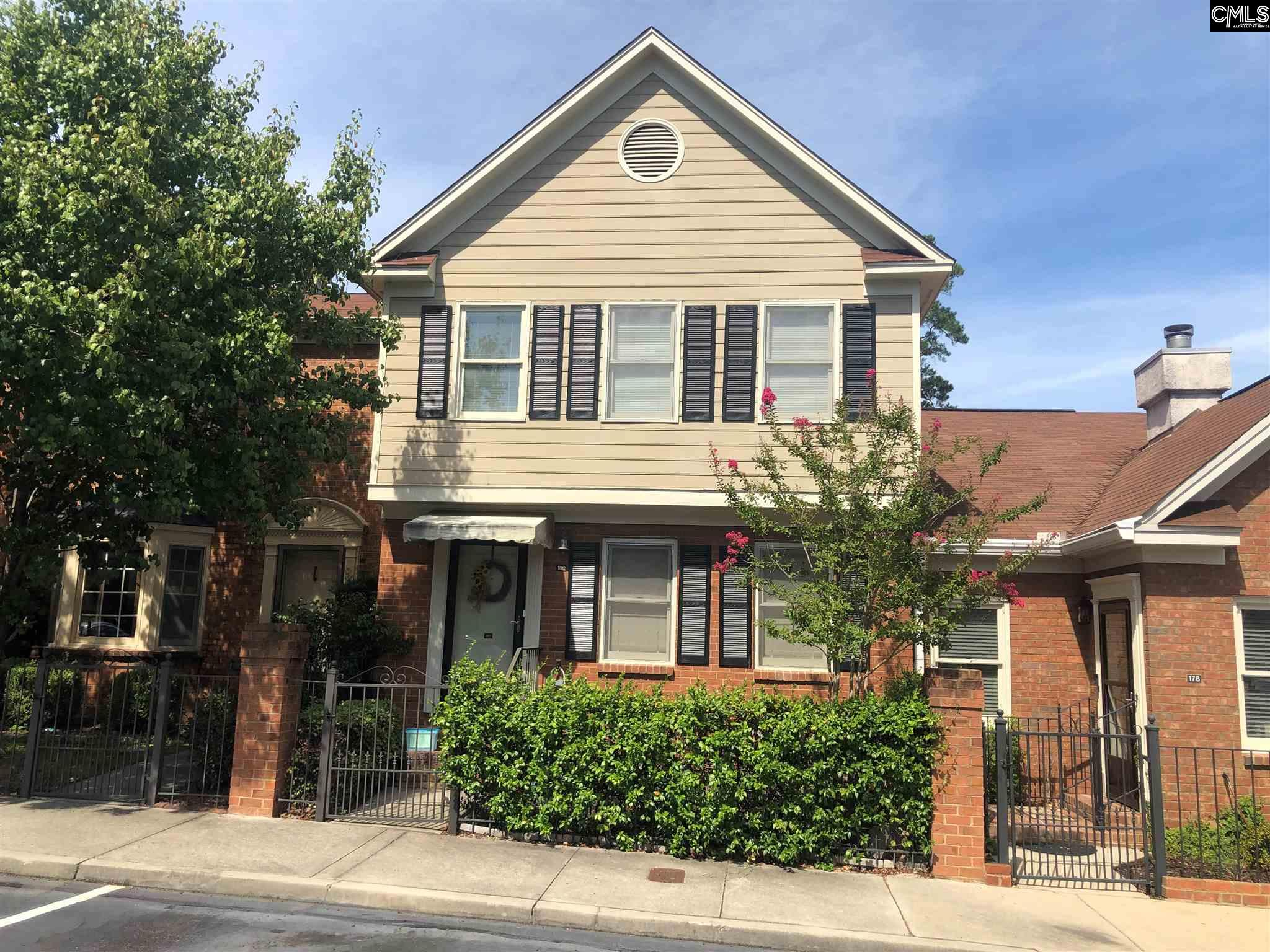 180 Carlyle Columbia, SC 29206