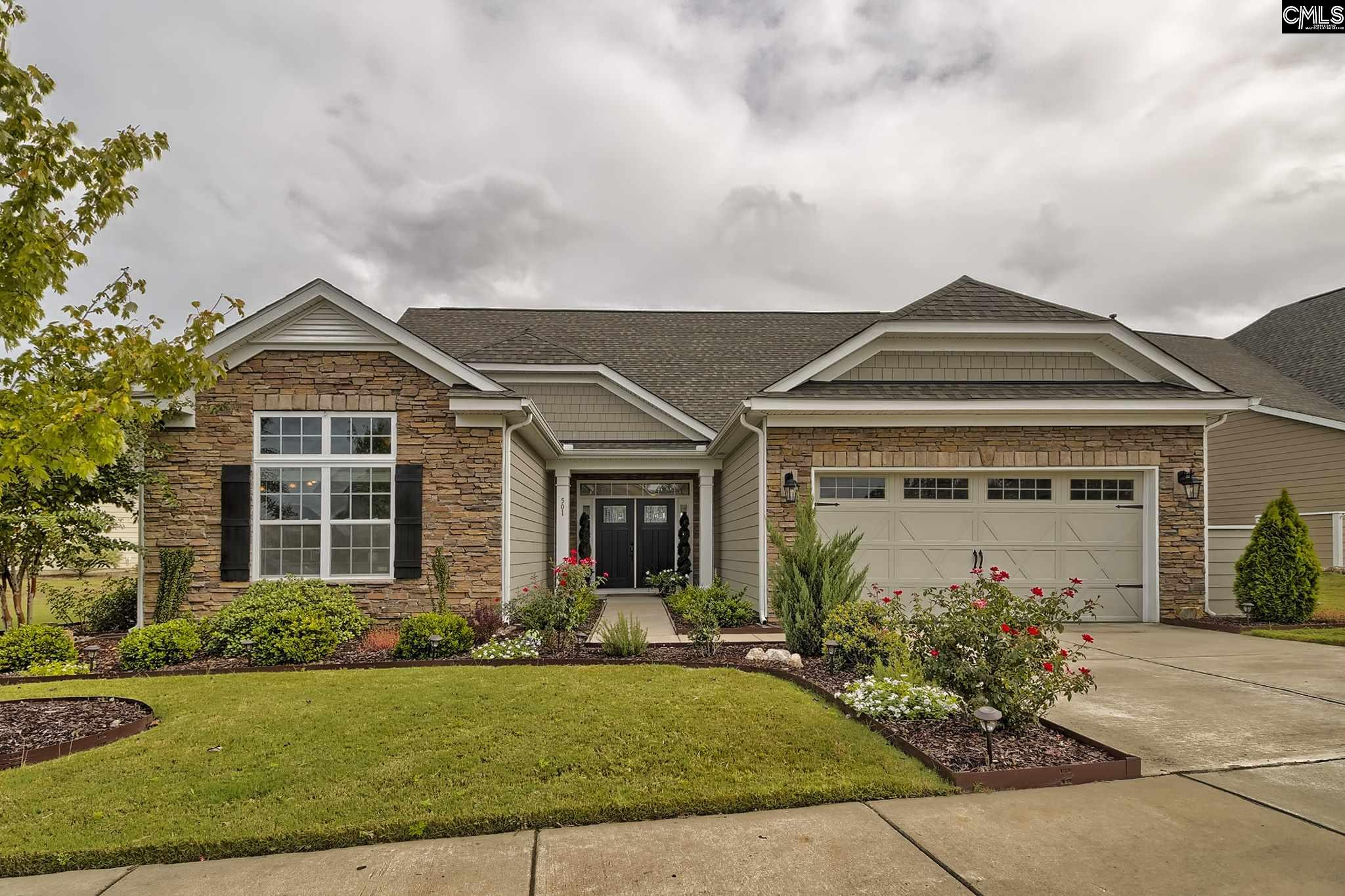 501 Golden Rod Blythewood, SC 29016