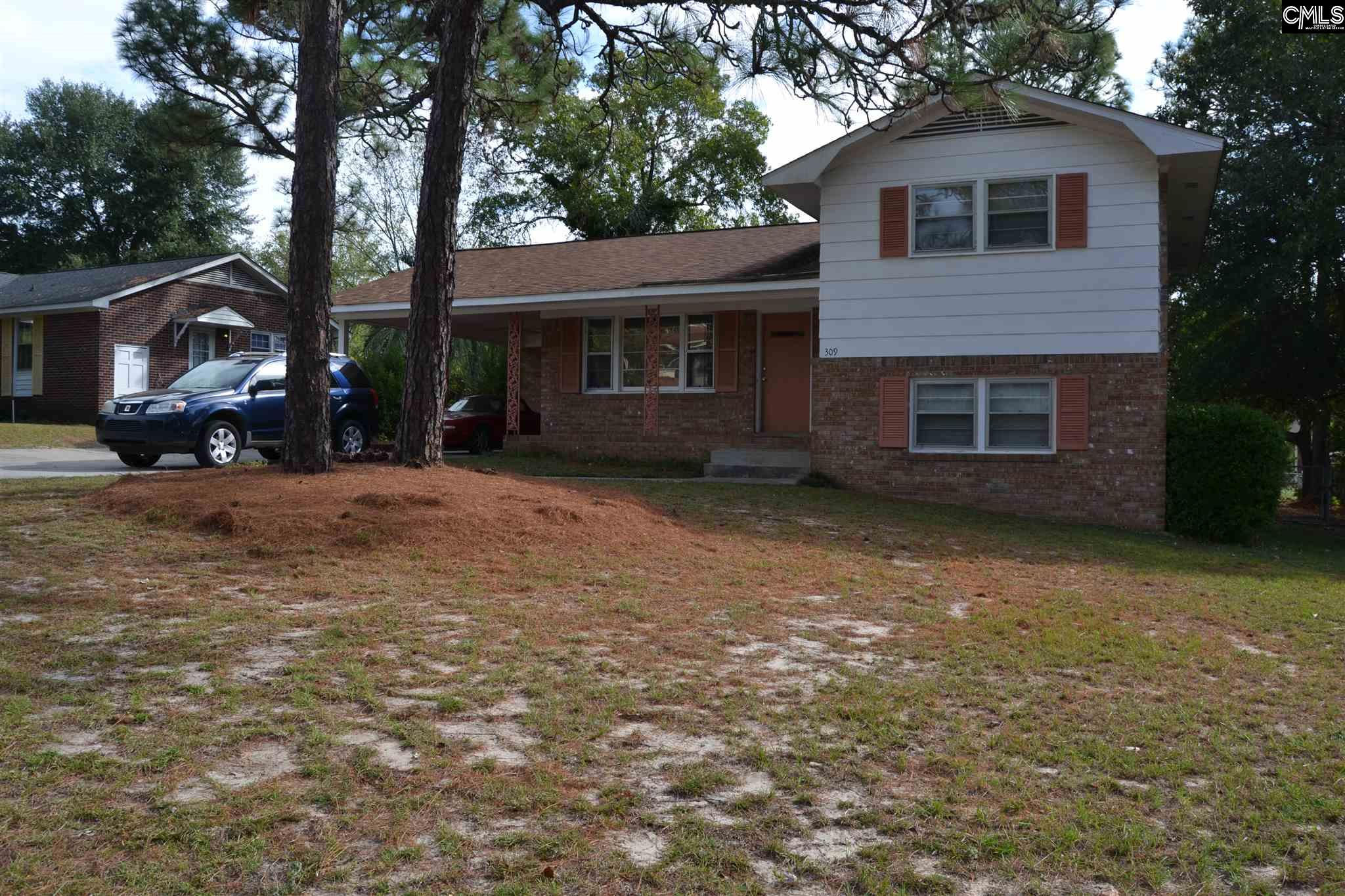 309 Westgate West Columbia, SC 29170