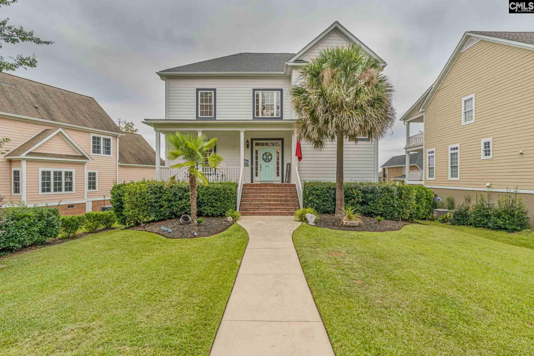 207 Harbor Vista Lexington, SC 29072