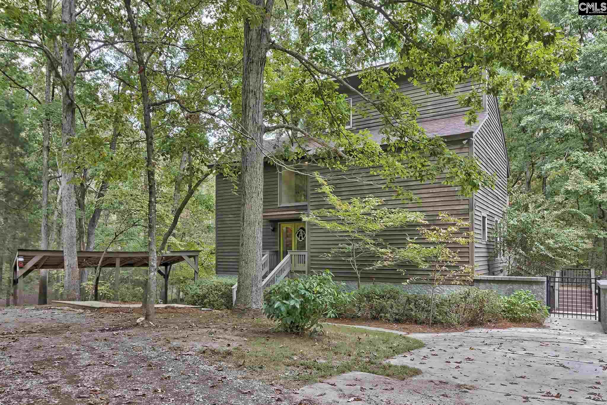 104 Pebble Creek Chapin, SC 29036