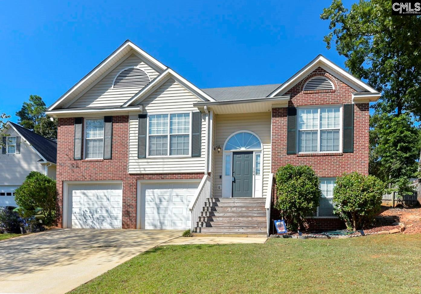 104 Bluebill Lexington, SC 29072