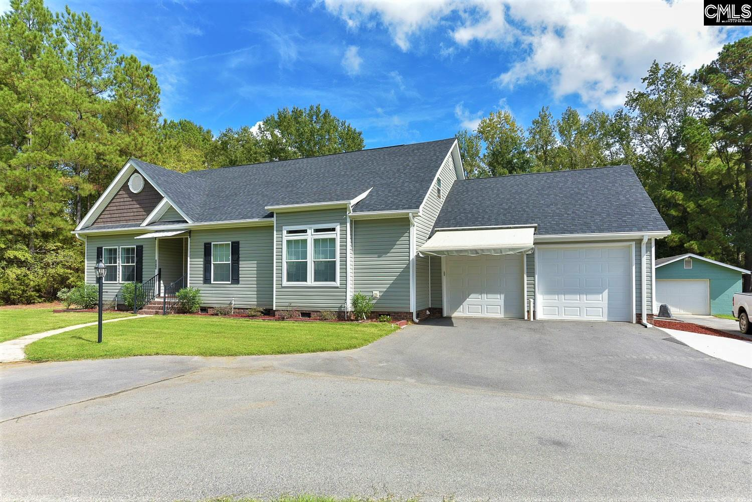 2515 Wessinger Chapin, SC 29036