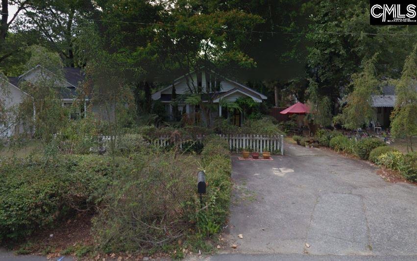4907 Burke Columbia, SC 29203