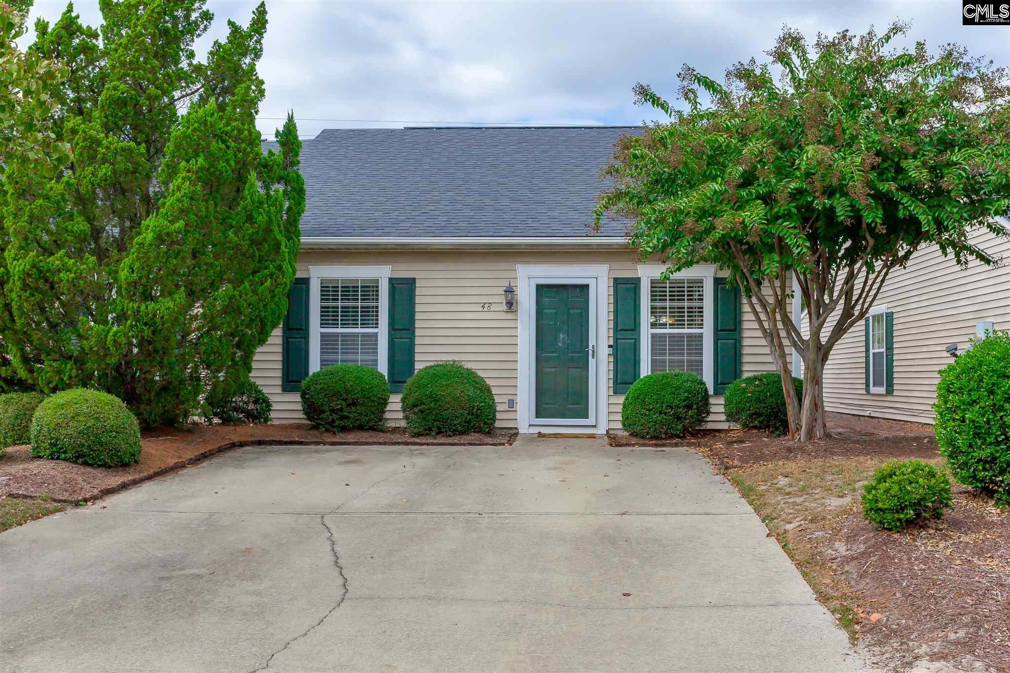 48 Coach Trail Columbia, SC 29223