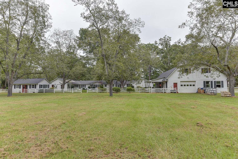 431 N Lee Leesville, SC 29070