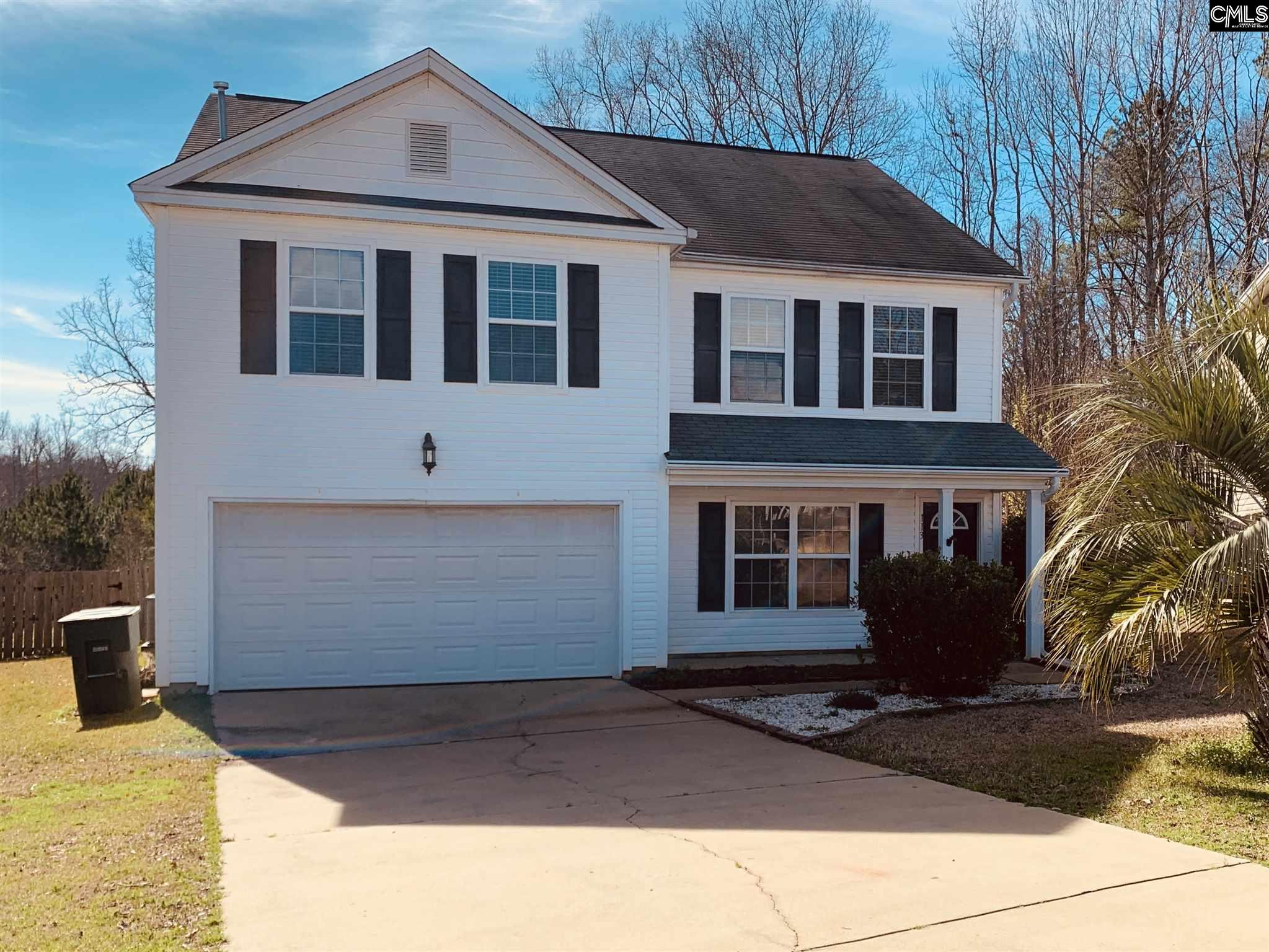 113 Waban Ct Columbia, SC 29212