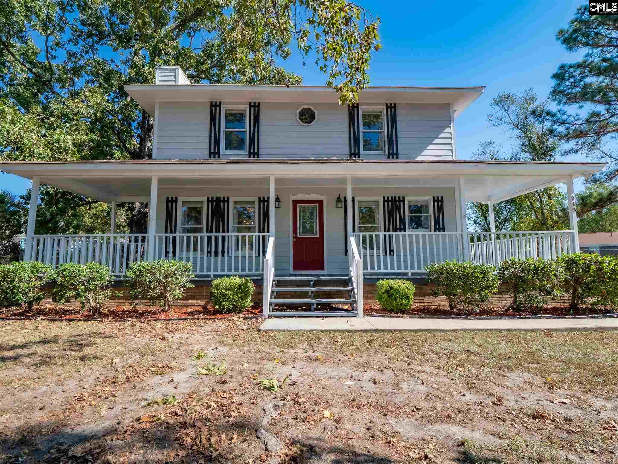 713 Shadowfield West Columbia, SC 29170