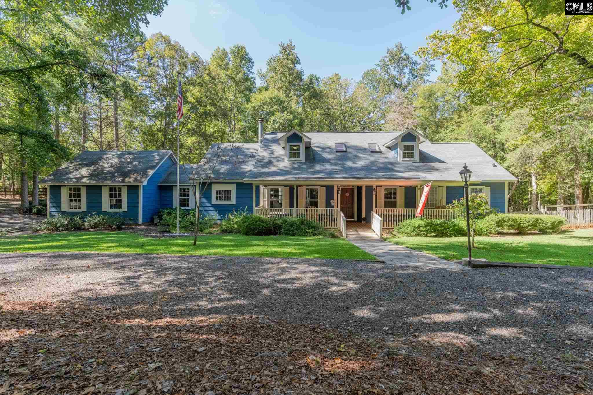 113 Pebble Creek Chapin, SC 29036