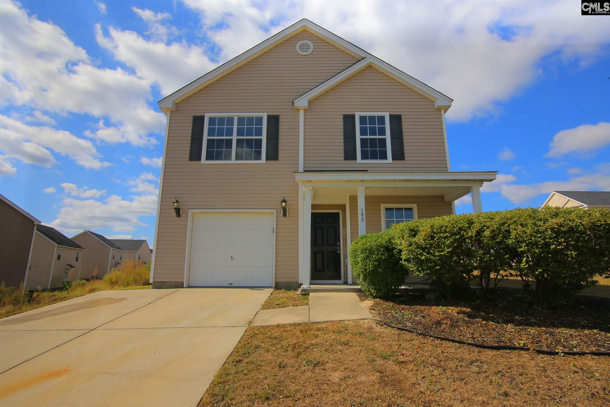 100 Prerry Oaks Columbia, SC 29229