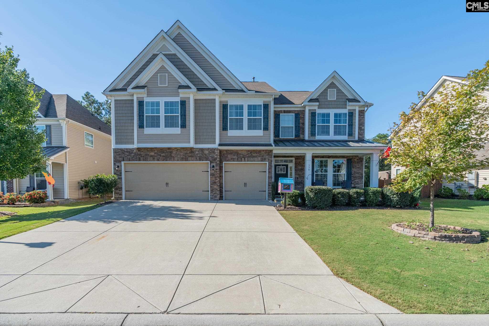 338 Mill House Lexington, SC 29072