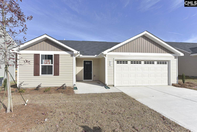 219 Mesa Verde Lexington, SC 29073