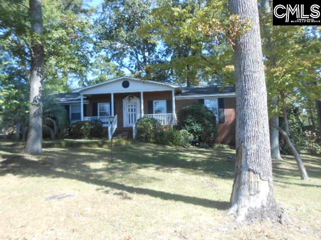 1204 Hummingbird West Columbia, SC 29169-6027