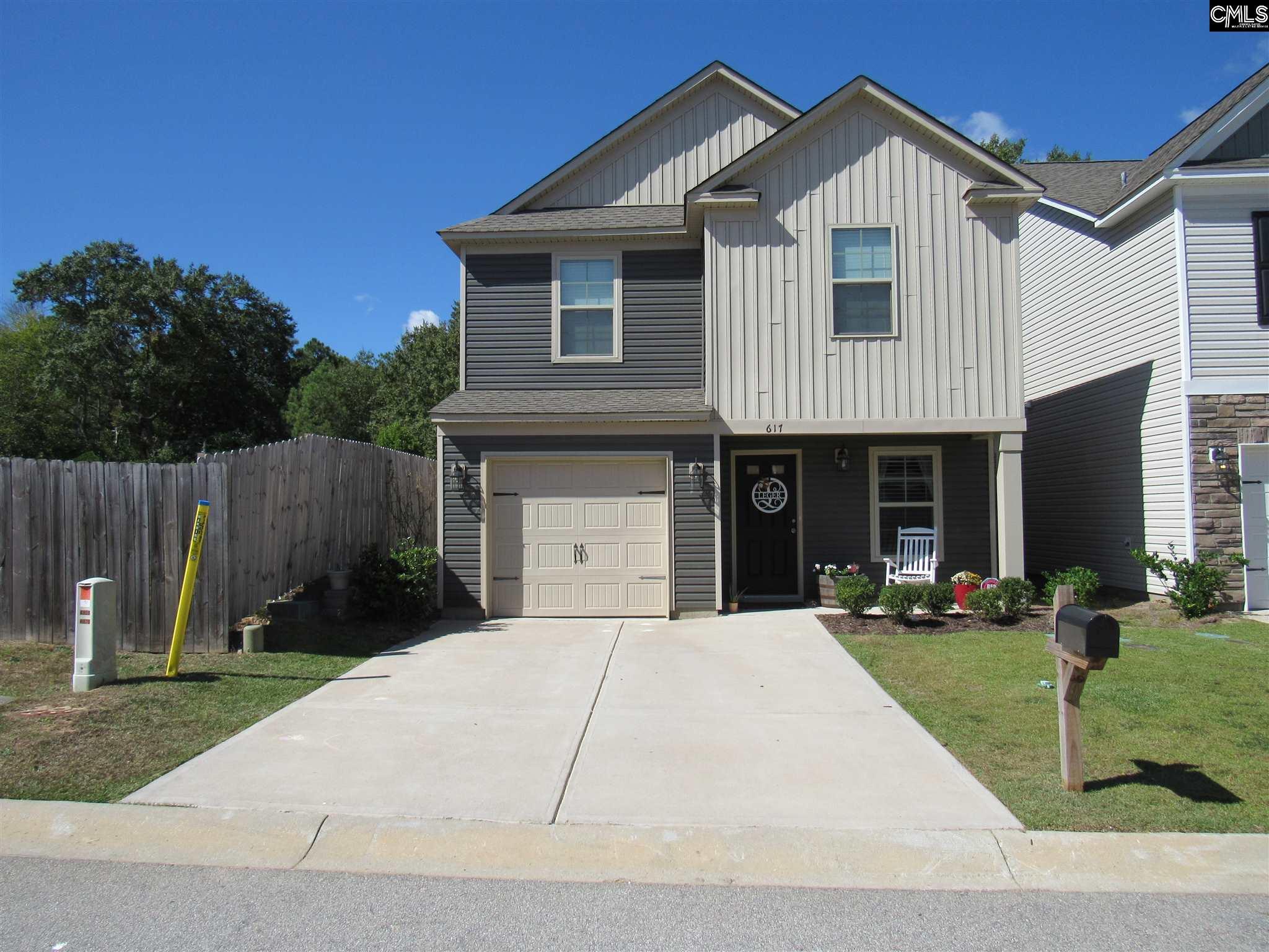 617 Dawsons Park Lexington, SC 29072