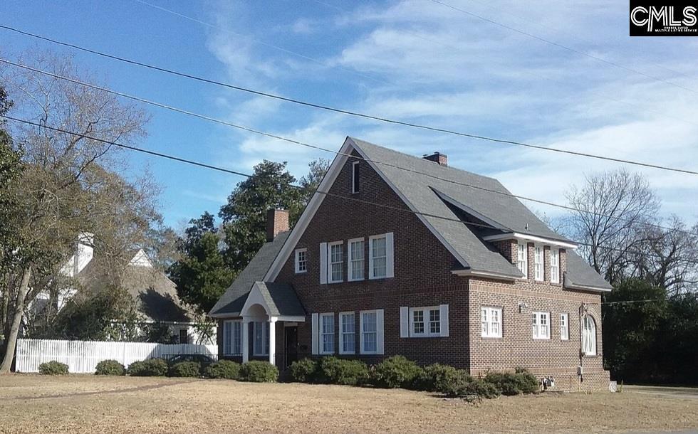 902 Ellis Orangeburg, SC 29115