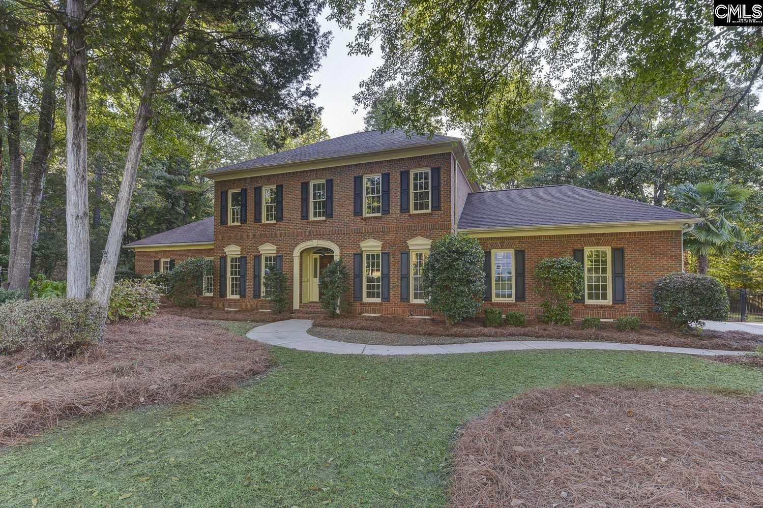 157 Williamstown Way Columbia, SC 29212