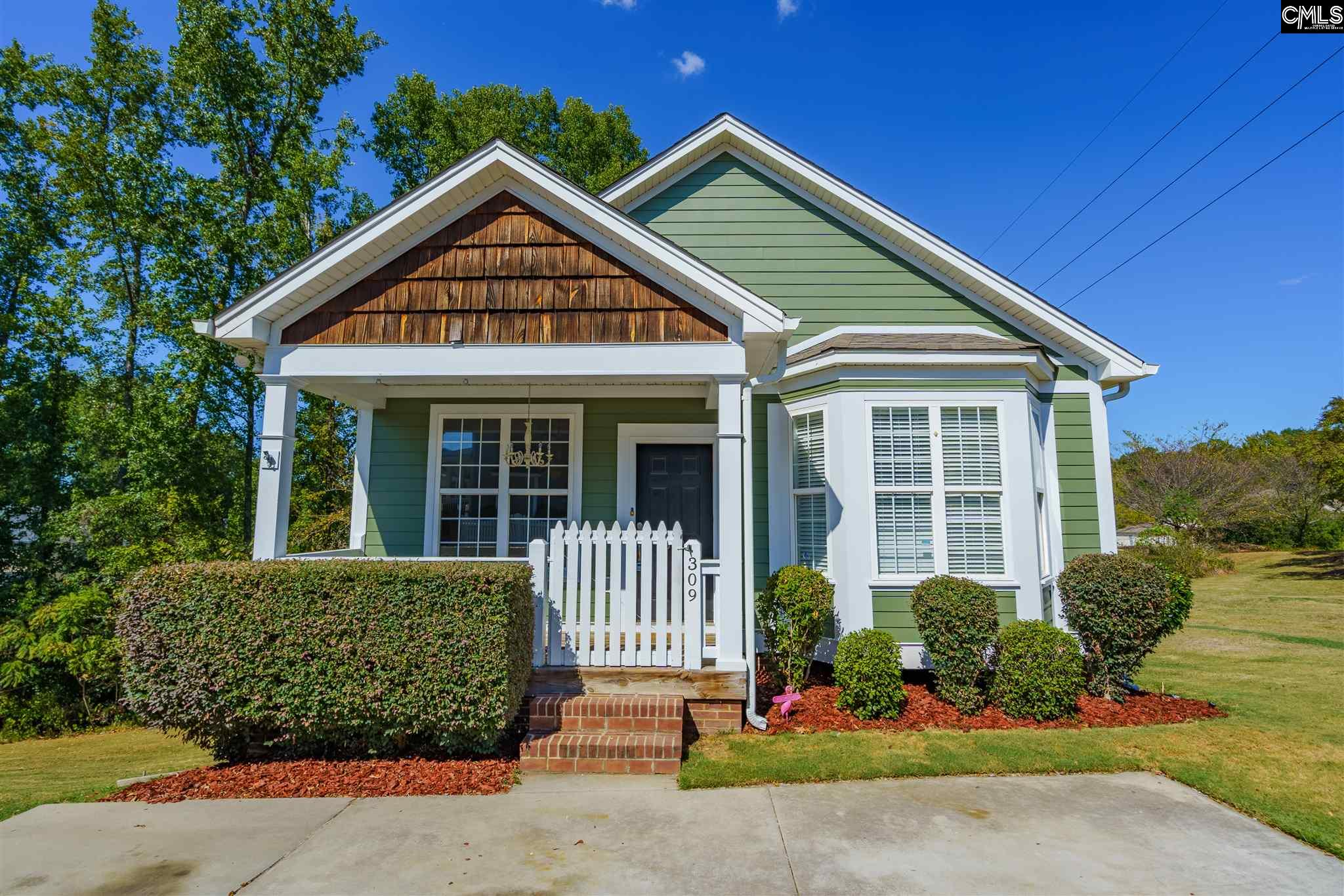 309 Canal Place Columbia, SC 29201