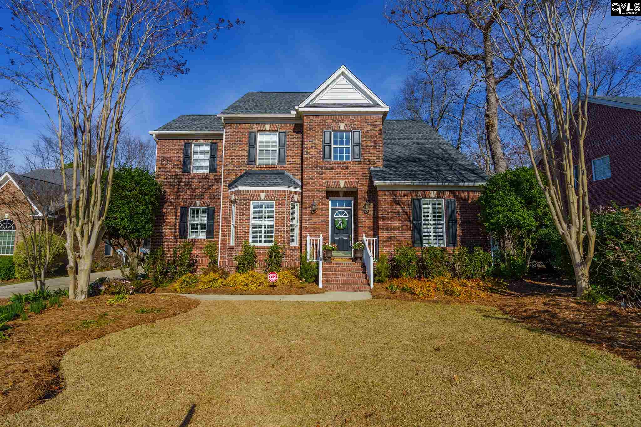400 Chimney Hill Columbia, SC 29209-5401