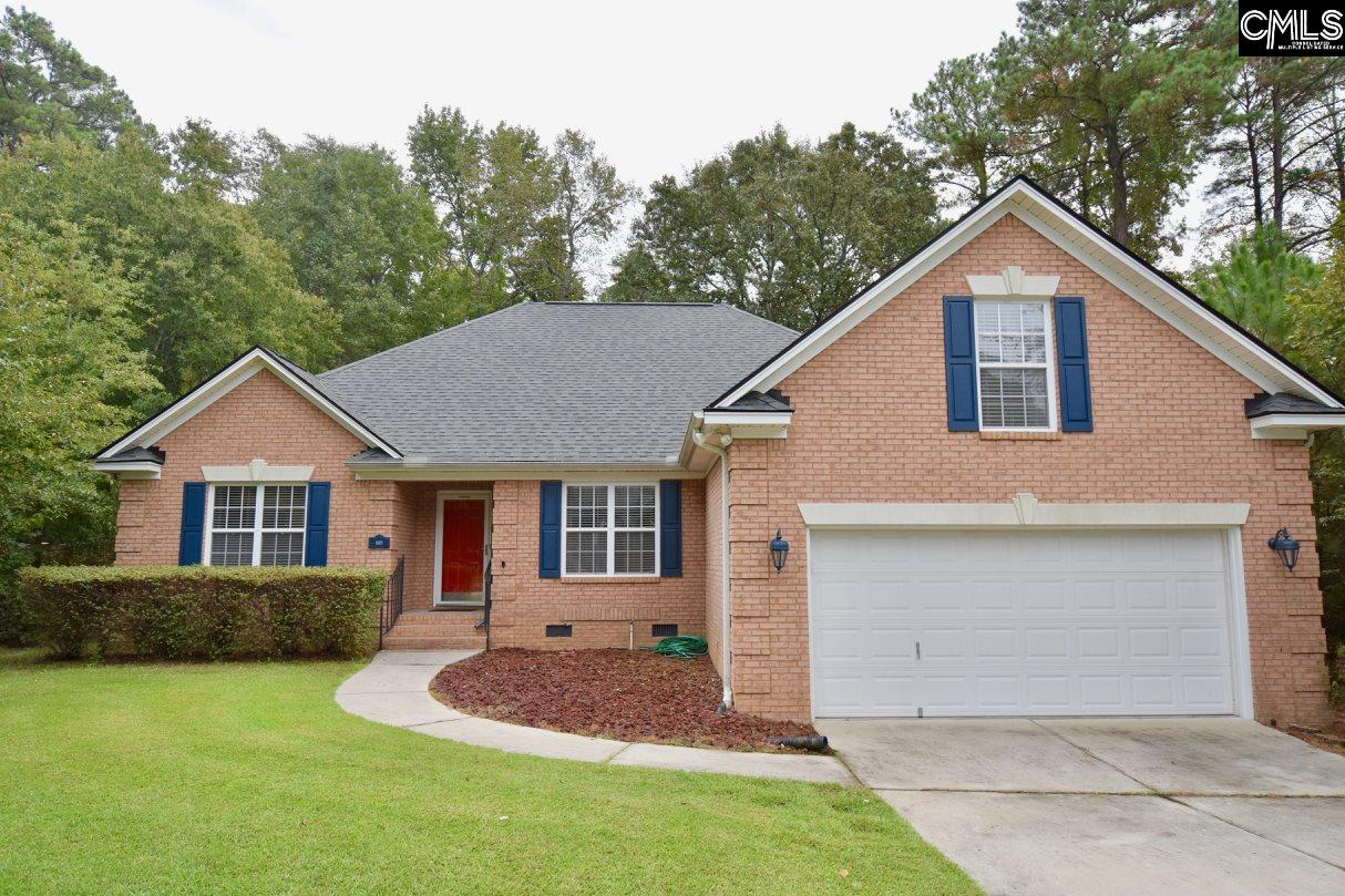 105 Frasier Bay Columbia, SC 29229
