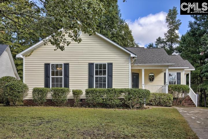 441 Caddis Creek Irmo, SC 29063-8162