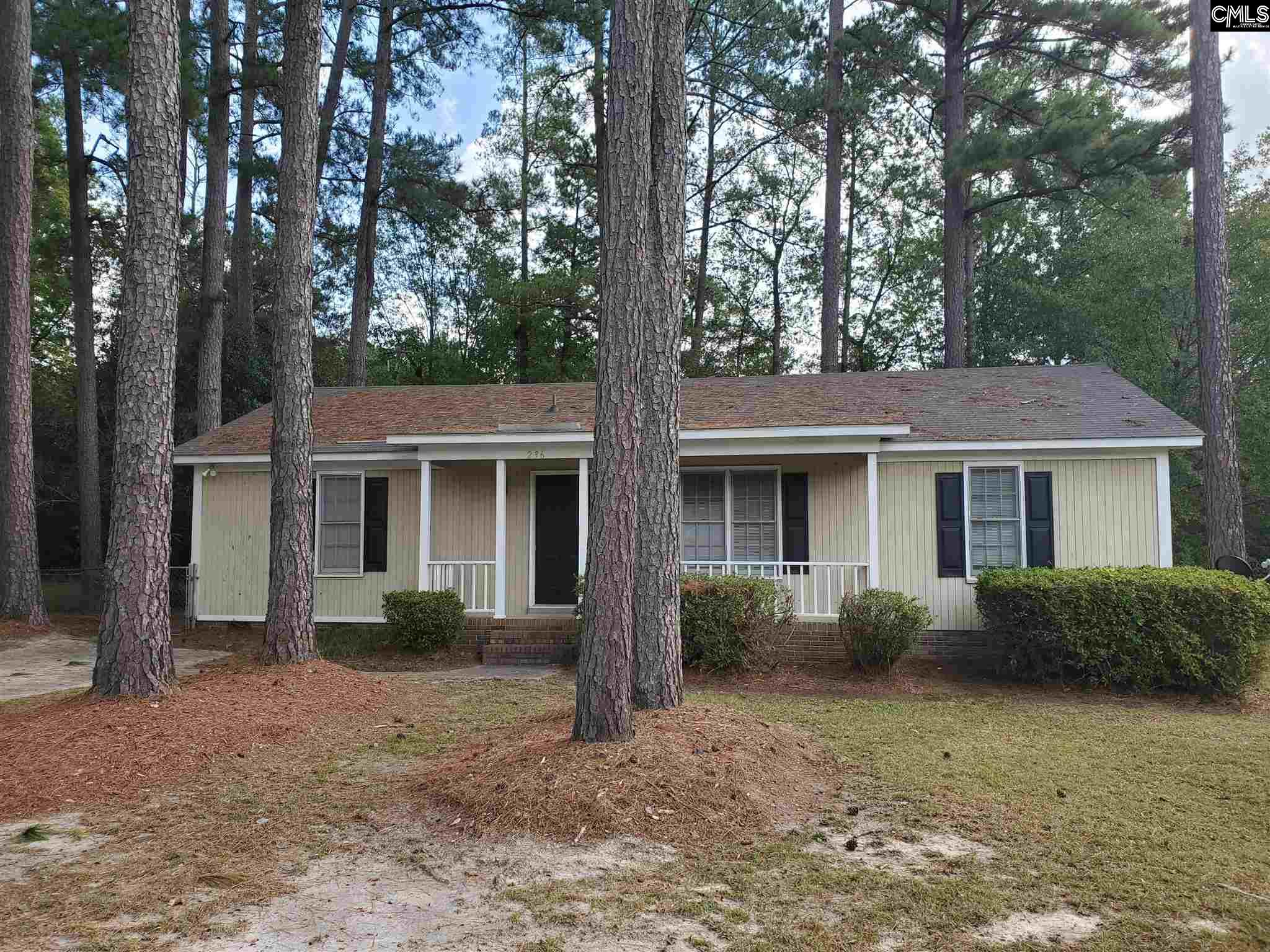 236 Tennyson Lexington, SC 29073
