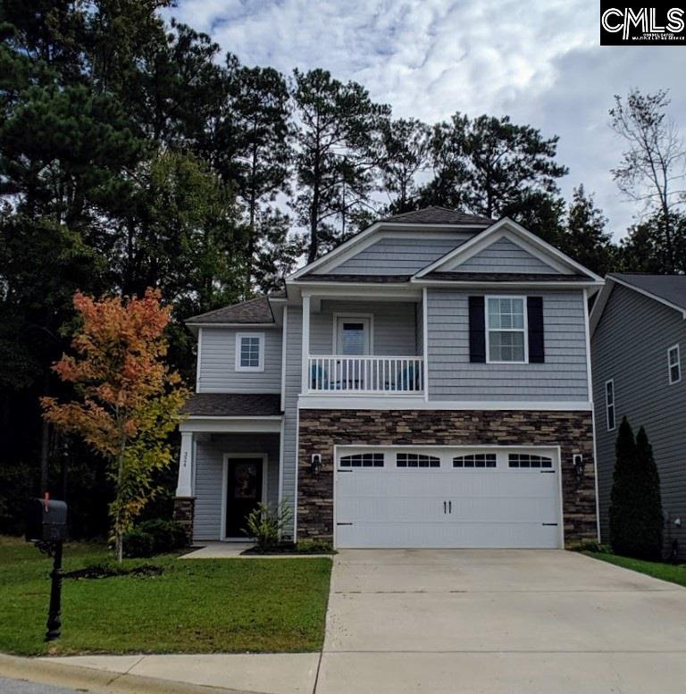 324 Cherokee Pond Lexington, SC 29072